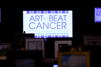 Art To Beat Cancer 2015