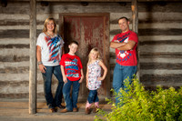 The Parker Family: Texas 2013