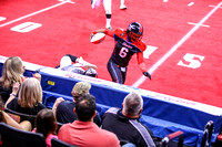 051917 vs Duke City Gladiators