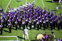 092316 IHS Marching Knights @ US Bands competition